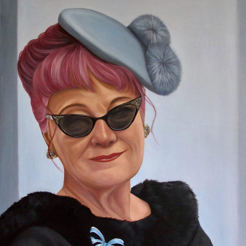Carol Tarn